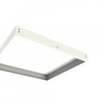 2x2 Surface Mount Kit for LED Panels, White