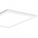 28W 2x2 Premium LED Panel w/ Superior Life, Dimmable, 4000K