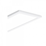 40W 1X4 LED Panel Light, Dimmable, 3500K
