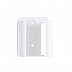 Wall Mount for Spectra Panel Wireless Remote