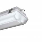 4ft. Vapor Tight FLuorescent Light, White