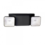 2.5W Adjustable LED Emergency Square Light