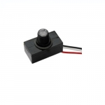 Photocell for LED Wall Pack, Button Style