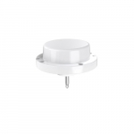Bi-Level Microwave Motion Sensor for LED Stealth Series Full Cut-Off Wall Packs