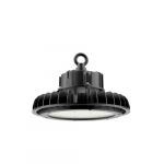 200W LED UFO High Bay, 0-10V Dimmable, 28000 lm, 200V-480V, 5000K