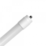 8-ft 34W LED T8 Tube, Direct Wire, Single-Pin, 4000K