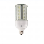 16W LED Corn Bulb, High Wattage, 5000K