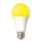 9.5W 2400K Bug Light LED A19 Bulb