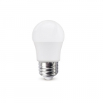4.5W LED A15 Bulb, Dimmable, 3000K