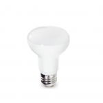 7W LED BR20 Bulb, Dimmable, 3000K
