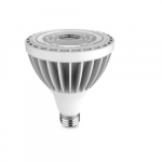 25W LED PAR30 Bulb, Long Neck, 2500 Lumens, Dimmable, 4000K