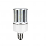 36W LED Corn Bulb, 360 Degree, T30 Bulb, Clear