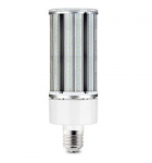 75W LED Corn Bulb, T30, E39 Mogul Base, 5000K