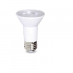 6.5W LED PAR16 Bulb, Dimmable, 3000K