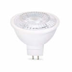 16W LED MR16 Bulb, Dimmable, GU5.3 Base, 3000K