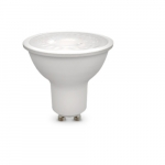 5.5W LED PAR16 Bulb, GU10 Base, Dimmable, 3000K