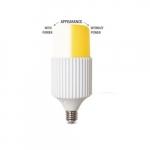 77W T40 LED Corn Bulb, 12000 lm, 5000K, 120V-277V