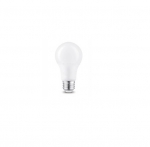 10W LED A19 Bulb, 60W Inc. Retrofit, Dim, E26. 800 lm, 3000K