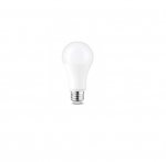11W LED A19 Bulb, 75W Inc. Retrofit, Dim, E26, 800 lm, 3000K
