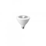 12W LED PAR30 Bulb, 75W Inc. Retrofit, Short Neck, Dim, E26, 975 lm, 5000K