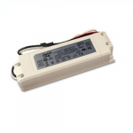 50W Dimmable Driver for LED Troffer Retrofit Magnetic Module