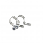 Mounting Clips for Magnetic Modules, 2 pack