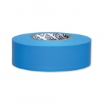 1-3/16-in X 150-ft Flagging Tape, Blue Glo