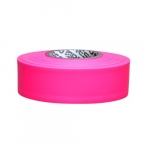 1-3/16-in X 150-ft Flagging Tape, Pink Glo
