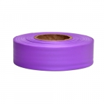 1-3/16-in X 300-ft Flagging Tape, Purple