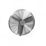 30-in 2.2 Amp Industrial Oscillating Fan Head,  2 Speed Pull Chain
