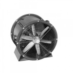 48in Direct-Drive Cooling Fan w/Explosion-Proof Motor, Low Stand, 7.5 HP, 3 Ph, 33000CFM