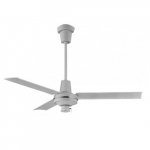 56-in 108.9W Commercial Ceiling Fan, Up to 3025 Sq Ft, 120V