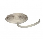 Trim Ring for Mounting on Permanent Ceiling