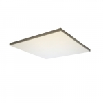250W 2 x 2' Radiant Ceiling Panel Heater, 120V