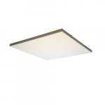 250W 2 x 2' Radiant Ceiling Panel Heater, 240V/208V