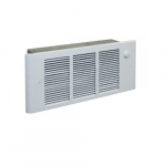 2000W Fan-forced Wall Heater, 8184 BTU/hr