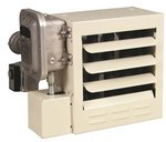 3 Phase, 240V, 5kW GUX Series Explosion-Proof Heater