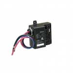 277V/24V Electronic Transformer Relay, 22 amps, Steel