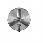 30-in High Performance Air Circulator, 1/3 HP, 2-Speed