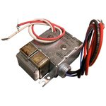 24V Single Pole Power Relay for Electric Baseboard Heater