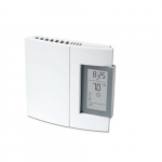 120V/240V 2-Wire Programmable Thermostat, TRIAC Switch