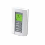 240V 4-Wire Programmable Thermostat, TRIAC Switch