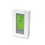 240V 4-Wire Programmable Thermostat, TRIAC Switch