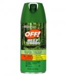 Insect Repellent, 25% Deet