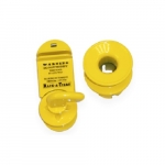 Hooker Pipe Wrench Adapter