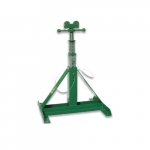 Heavy Duty Spool Handler, Up to 90-in, 3750lb Capacity