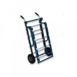 26-in Width #2 Wire Reel Caddy, 400lb Capacity