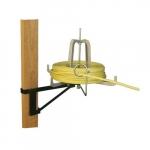 2x4 Foldable Stud Reel, 100lb Capacity