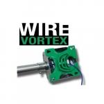 Wire Vortex Pulling Guide