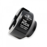 The Puck Ground Clamp Socket